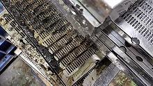業務用換気扇フィルター油煙は専用洗浄工場で