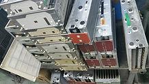 集塵セル洗浄再生は空気清浄機サービス大阪