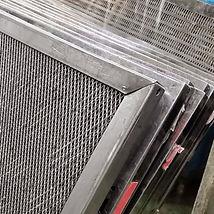 厨房換気扇フィルター洗浄は株式会社空気清浄機サービス
