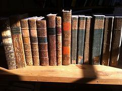 Bipontinadrucke klassischer Autoren