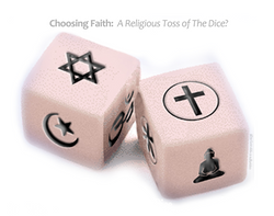 Religious Choice Roll of The Dice
