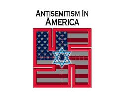 Anti Israel activity Illustration