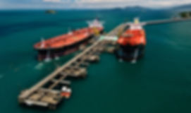 West African Petroleum Trade