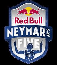 Logo redbull neymar jr 5