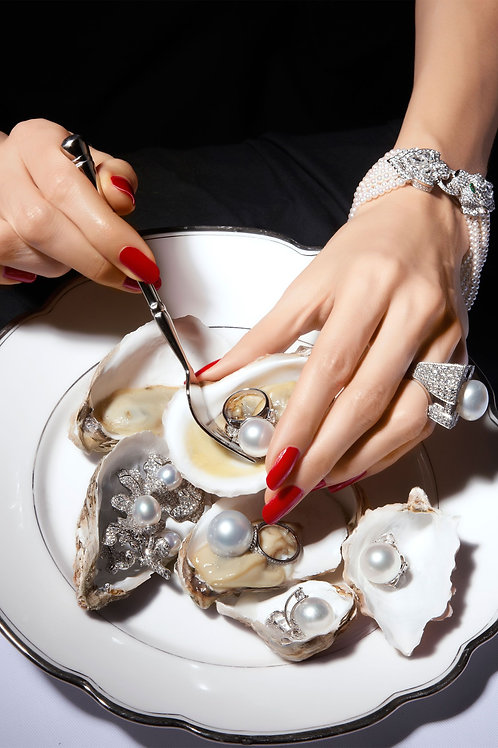 (ADD ON ONLY) 12 OYSTERS