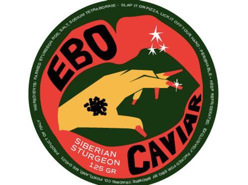 EBO SIBERIAN STURGEON
