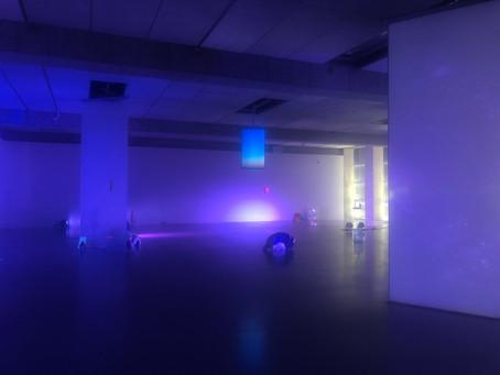 """ナイル・ケティング「 保持冷静 Remain Calm」展のレビュー Review on Nile Koetting, """"Remain Calm"""""""