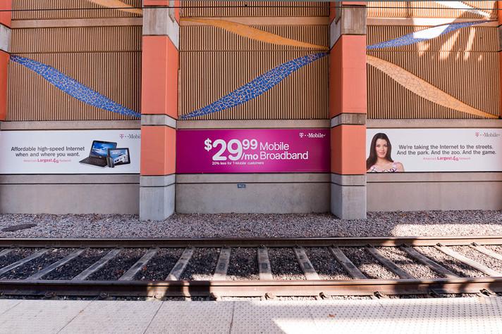 T-Mobile Transit Takeover
