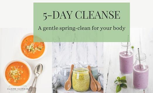 5-Day detox