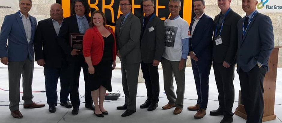 Abraflex Celebrates Expansion of Existing Facility, Services & Job Growth in Paisley and Ontario
