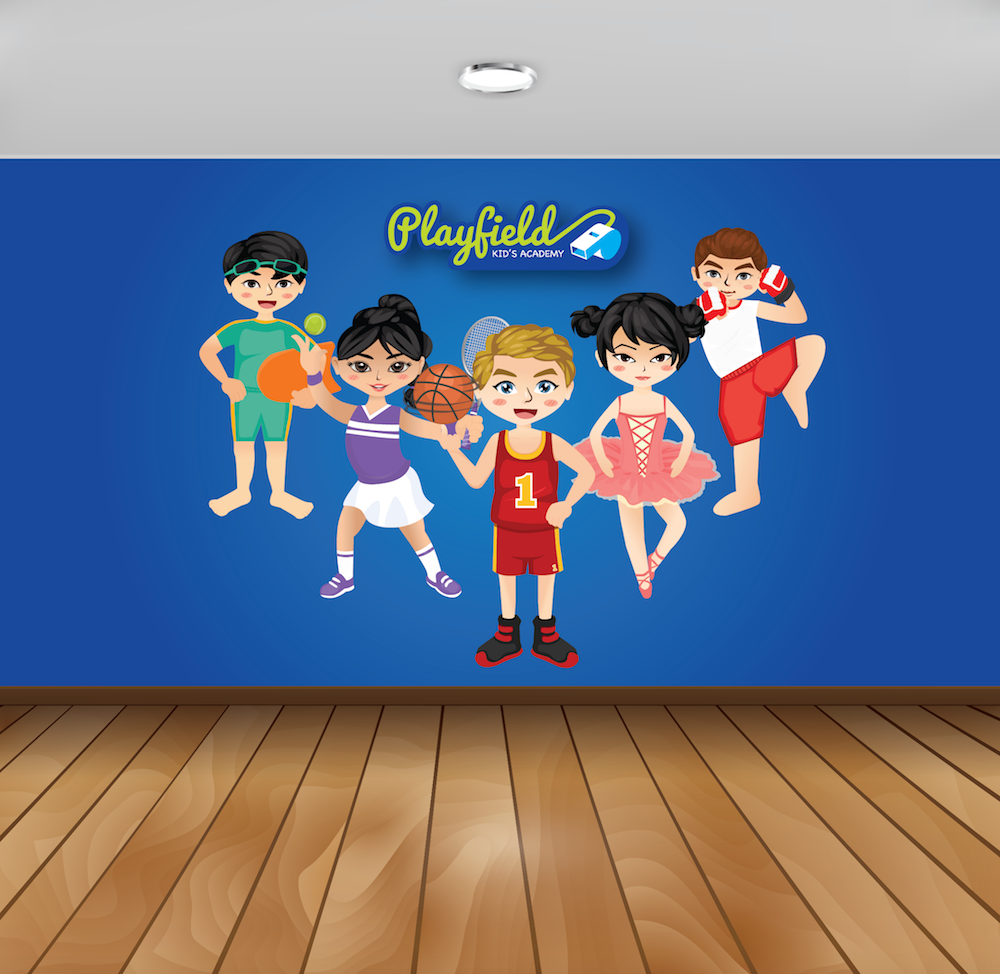 Playfield Kids Academy