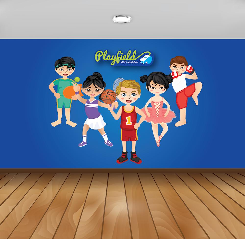 Playfield Kids Academy