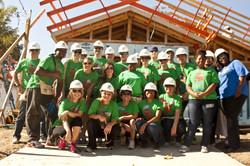 The Habitat team
