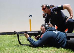 Inicia IEESSPP curso de especialización en técnicas policiales para Morelia.