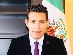 Repudia Humberto González asesinato del edil de Nahuatzen