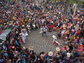 Suspendido Festival de Toritos de Petate para garantizar la salud de los morelianos: Ayuntamiento