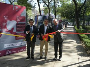 Estrechan lazos Ayuntamiento de Morelia y Gobierno de la Ciudad de México en favor del turismo