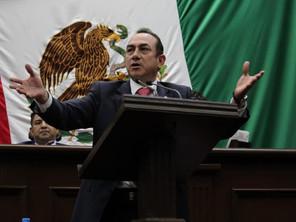 México precisa una postura más contundente contra la delincuencia: Antonio Soto