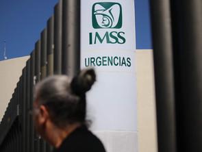 En el IMSS, no saben qué hacer con los enfermos
