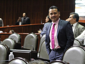 Cámara de Diputados frenará acoso a derechohabientes del Infonavit: Torres Piña