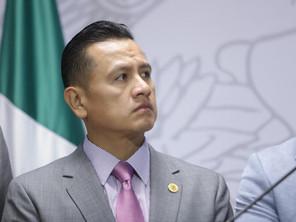 Diputados sin partido hicieron la mayoría para aprobar la revocación de mandato: Torres Piña