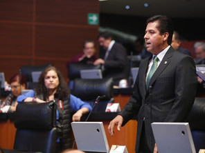Toño García condena desafío a la sociedad y al Estado Mexicano en ataque a Aguililla