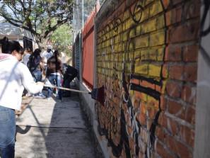 Arranca Ayuntamiento y colonos el Acuerdo por Morelia en el Territorio 11