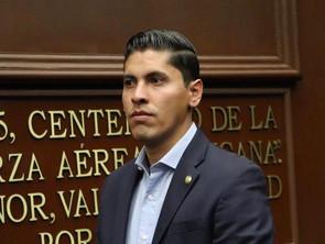 TODO EL PESO DE LA LEY, CONTRA HOMICIDAS DE ALCALDE DE NAHUATZEN: JAVIER PAREDES