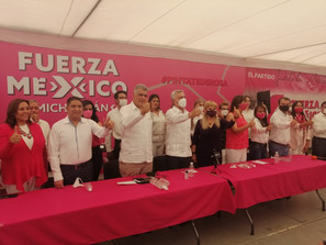 """LEGISLAR REVOCACIÓN DE MANDATO Y CASTIGO DE """"MOCHES"""", PIDE CRISTÓBAL ARIAS"""