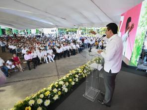 INFORMARÁ GARCÍA CONEJO EN 5 REGIONES DE MICHOACÁN ACTIVIDAD LEGISLATIVA DEL SENADO