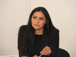 Legislativo propiciará certidumbre en Nahuatzen con definición de alcalde interino: Araceli Saucedo
