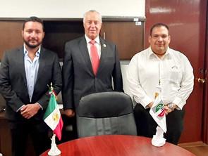 Busca alcalde de Tarímbaro apoyos al campo desde San Lázaro