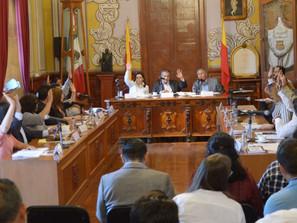 Ayuntamiento de Morelia comprometido en el impulso a microempresas