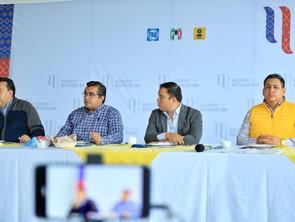 Recurso de inconformidad presentado por Equipo de Michoacán no se ha resuelto; Morena miente: PRD