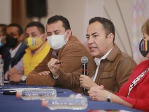 Equipo por Michoacán presenta Juicio de Revisión Constitucional Electoral
