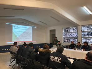 Programas del Bienestar para disminuir índices delictivos: Roberto Pantoja