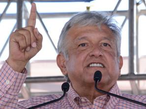 """Ante fiasco en las """"Benditas Redes"""" AMLO creará nuevos puentes."""