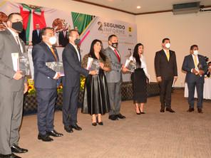 Solo unidos podremos dar mejores resultados para Michoacán: Carlos Herrera