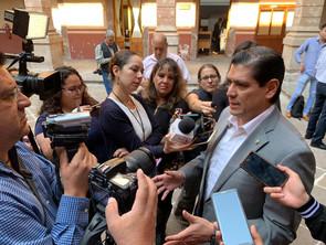 Condena PVEM atentados en contra de alcaldes y regidores de Michoacán