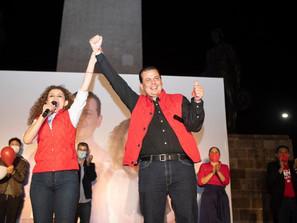 Llegó el momento de revolucionar Morelia: Memo Valencia
