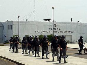 Se reactivan visitas familiares a centros penitenciarios de Michoacán