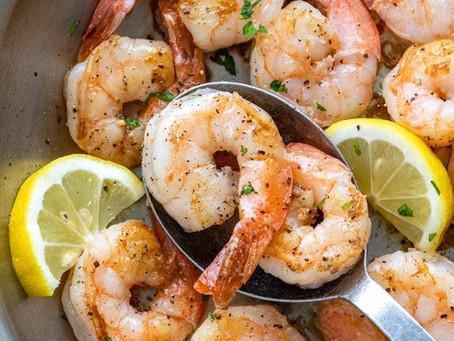 Shrimp Tips