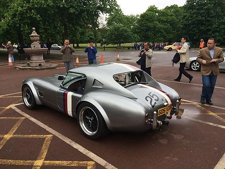 GD Cobra replica Mk3R
