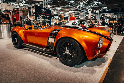 GD Mk4 Cobra replica