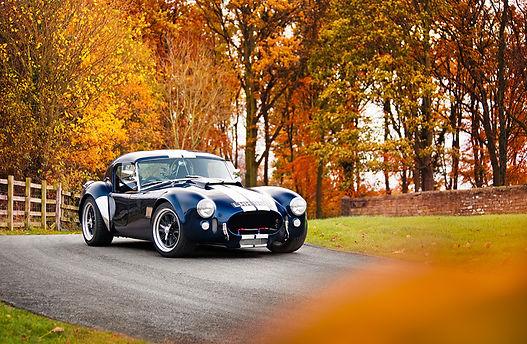 GD Cobra replica Mk3