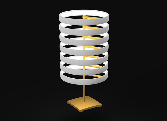 Stack 7 Table Lamp XL