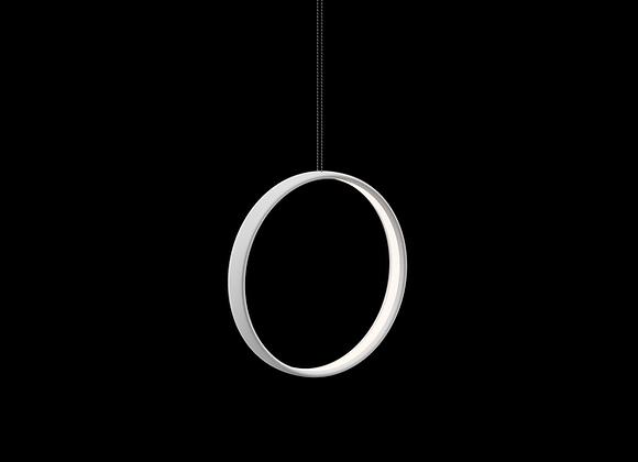 Vertical Mono Pendant - Minimalist
