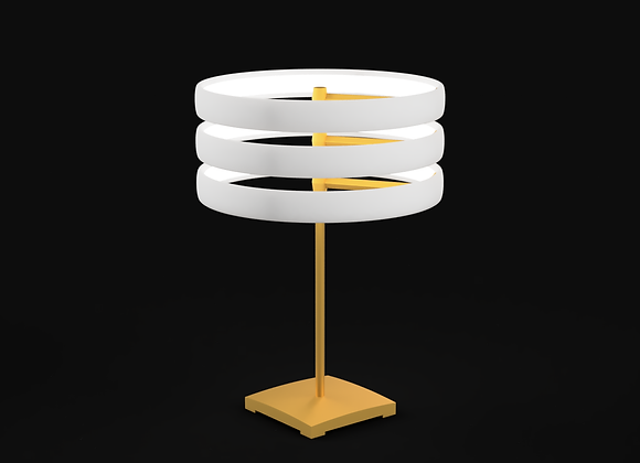 Stack 3 Table Lamp
