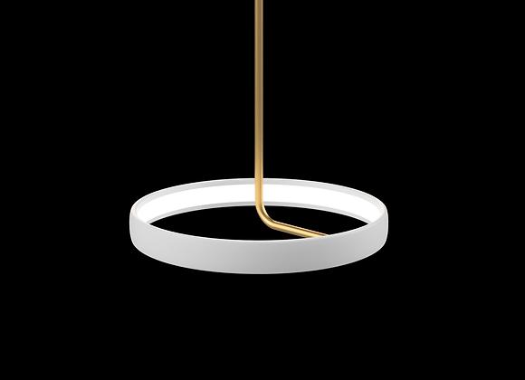 Horizontal Mono Pendant