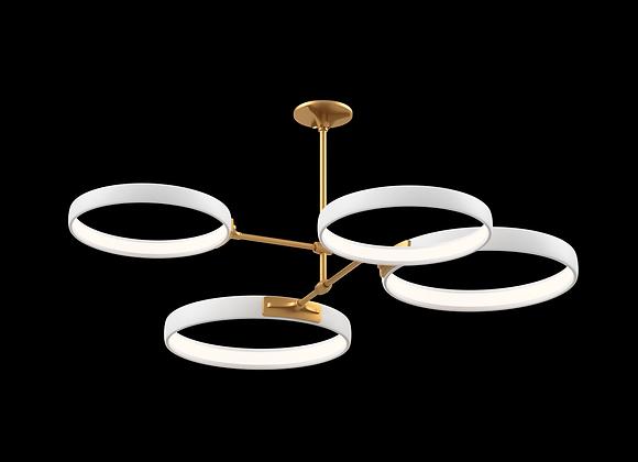 Constellation - 4 Rings